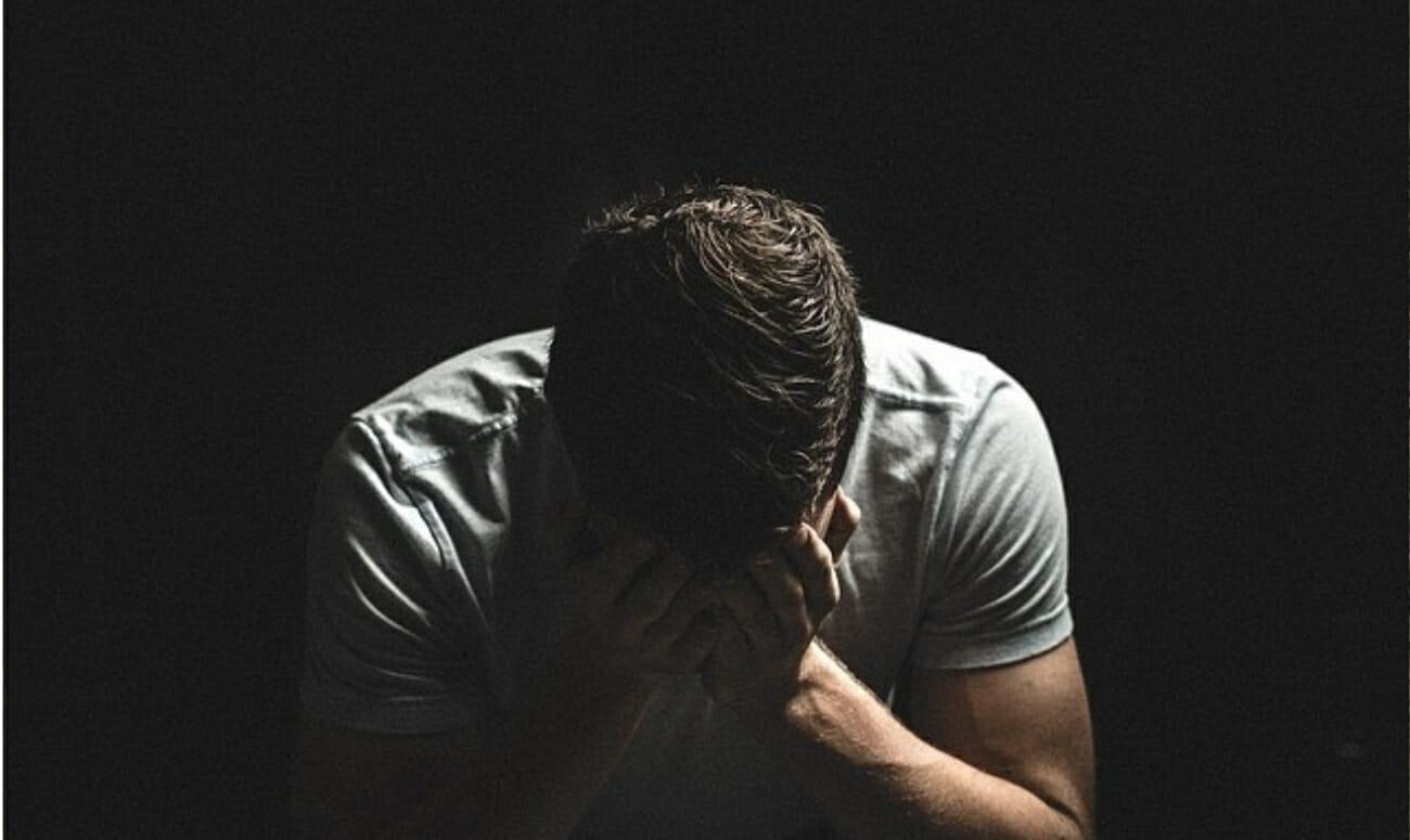 physical manifestation of emotional pain