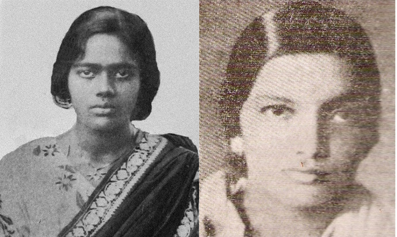 Unsung Heroes Of Indian Freedom Struggle: Pritilata and Kalpana