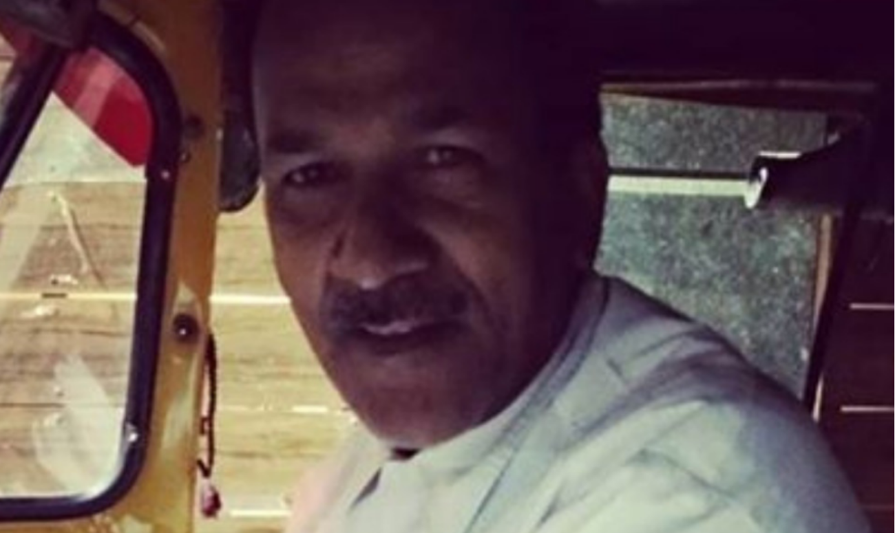 AUTO DRIVER MAKES DELHI SAFER FOR WOMEN AT NIGHT