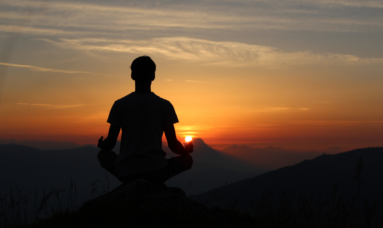 Beginner's guide to meditation