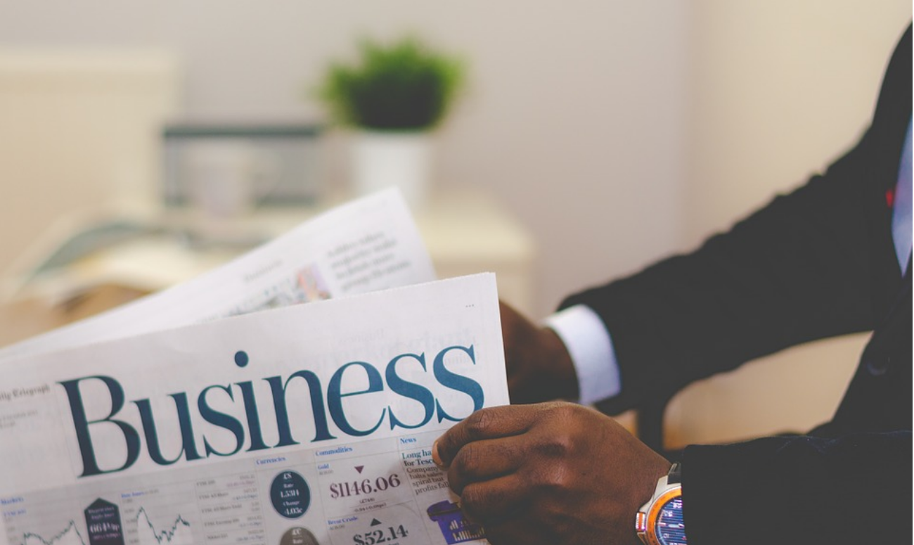FIVE TIPS FOR A SUCCESSFUL BUSINESS PLAN
