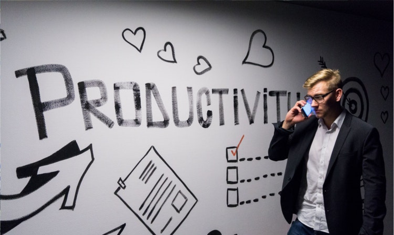 TIPS ON INCREASING PRODUCTIVITY