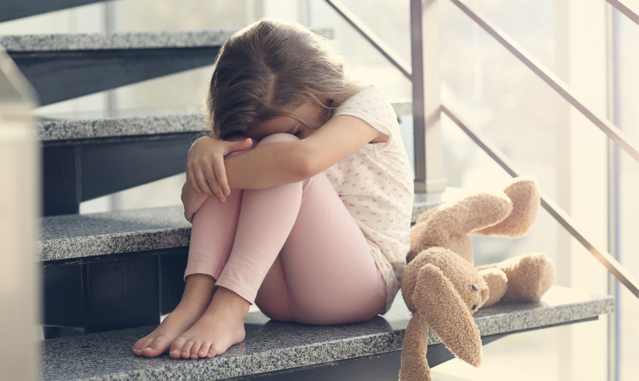 overcoming childhood trauma in adulthood