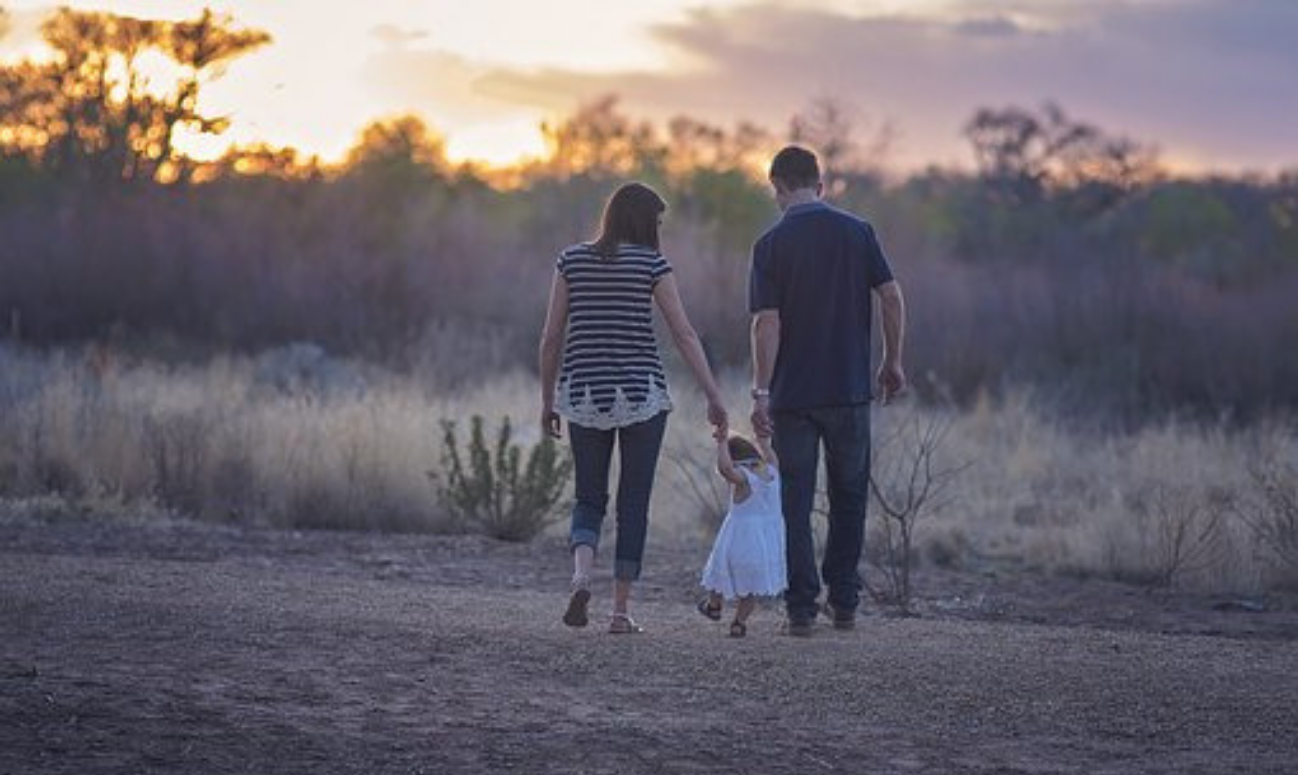 how to be a more loving parent