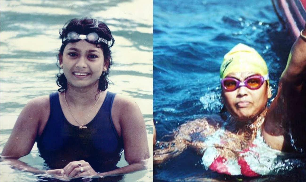 BULA CHOWDHURY – THE QUEEN OF SEAS!