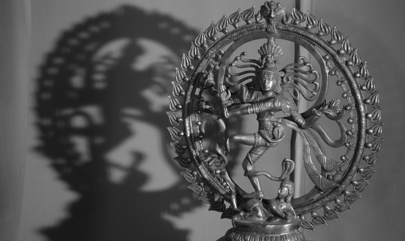 Mahadev Natraj Avatar- Shiva As The Lord Of Dance