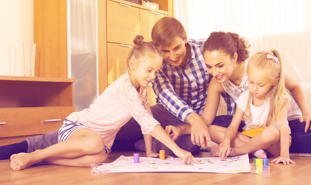8 activities to engage in with your kids