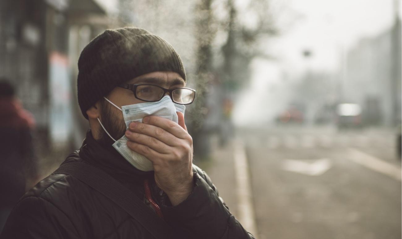प्रदूषण से बचने की अनोखी पहल
