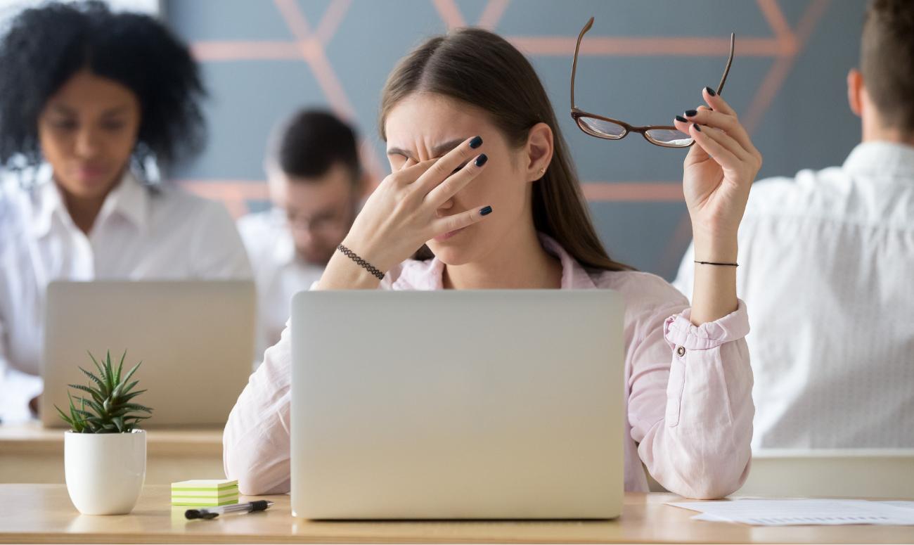 How To Maintain Eye Health