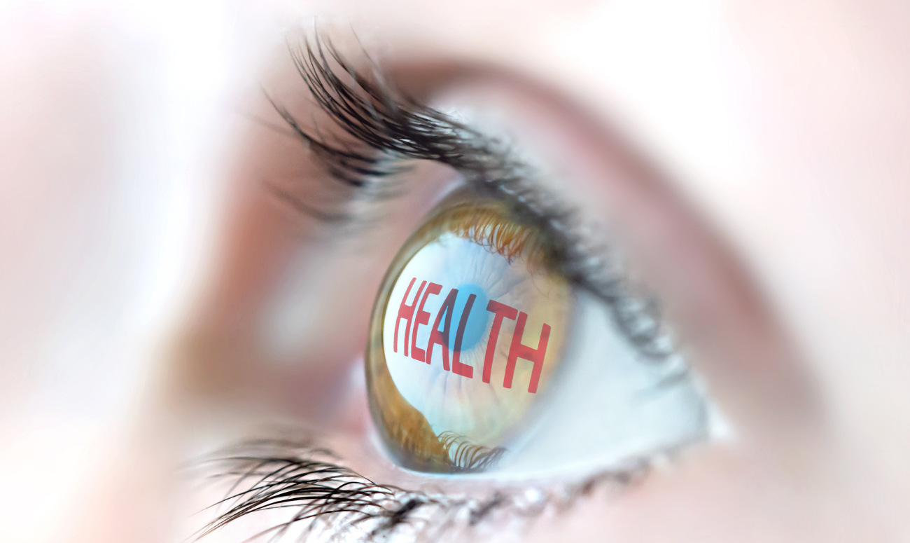 how to maintain eye health