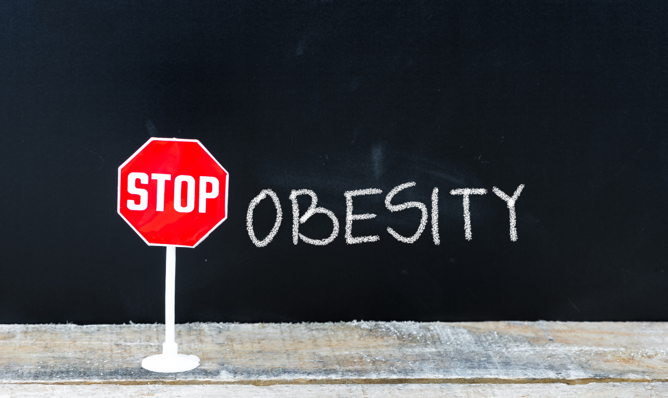 It is time to follow obesity prevention programs for adults