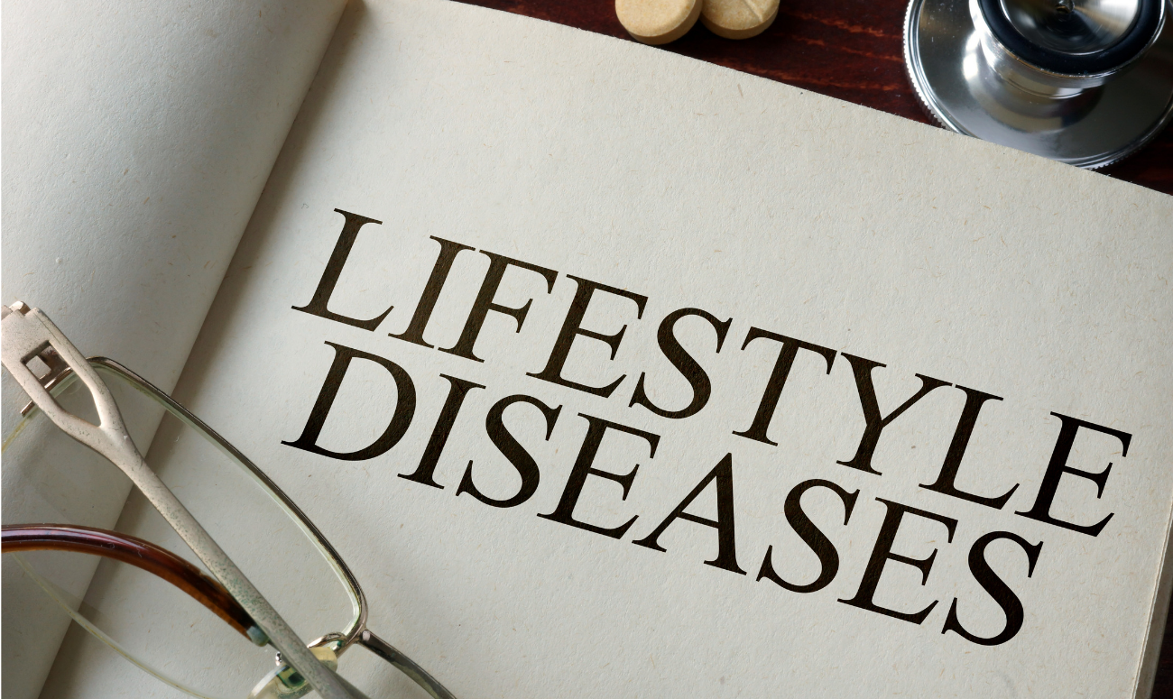 6 lifestyle diseases that you can prevent