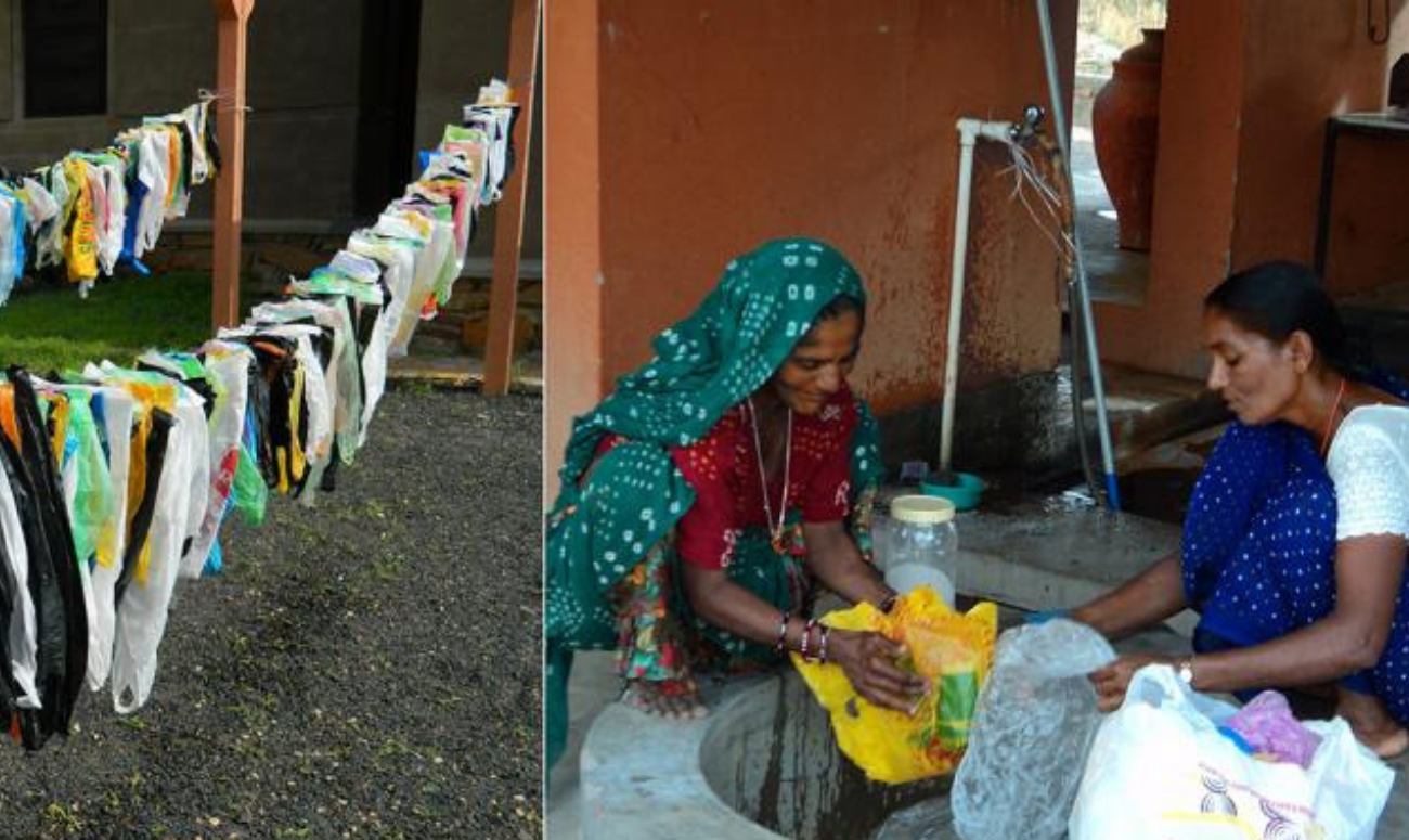 Women Empowerment in the rural areas of Kutch