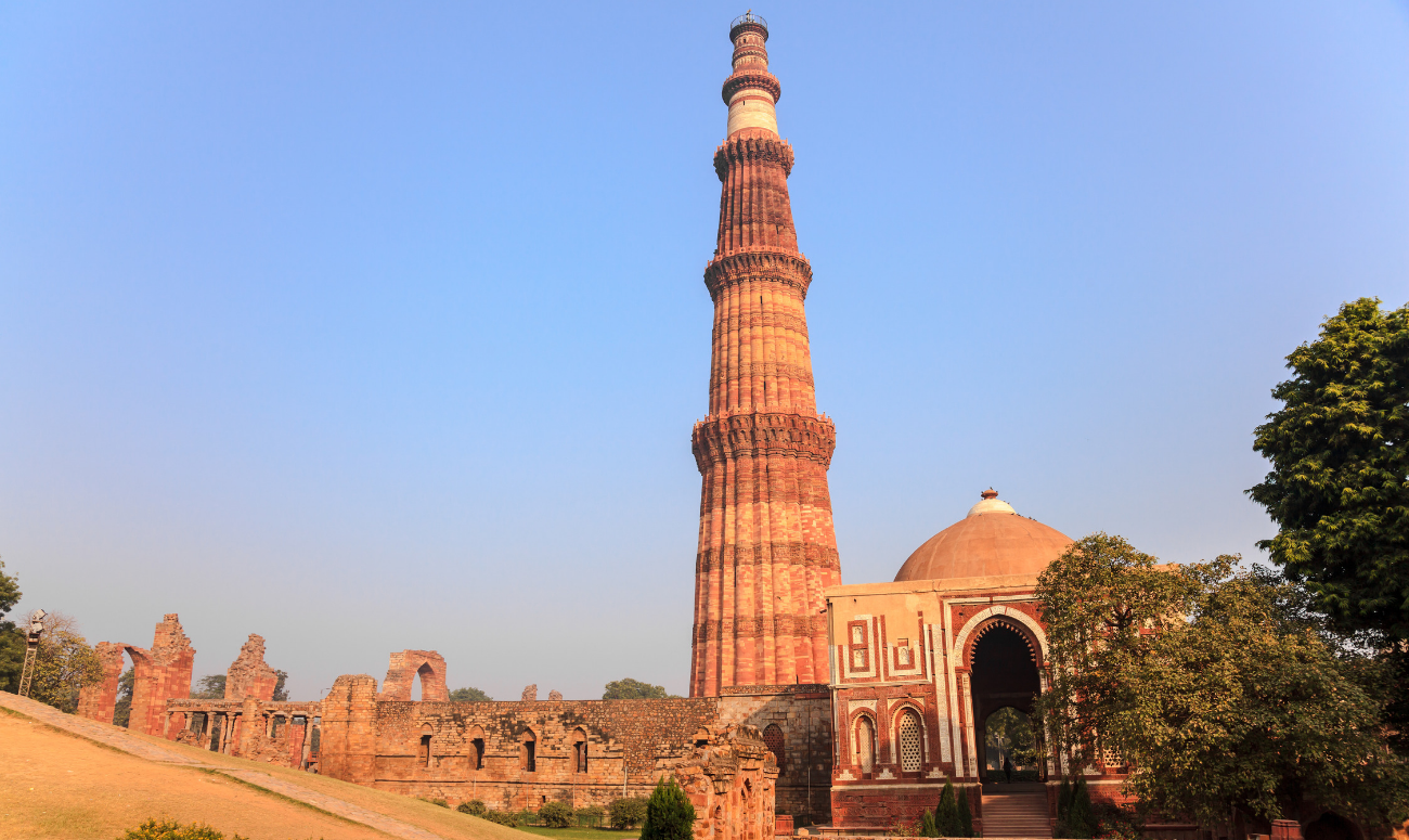 Qutub Minar to bedazzle after dusk