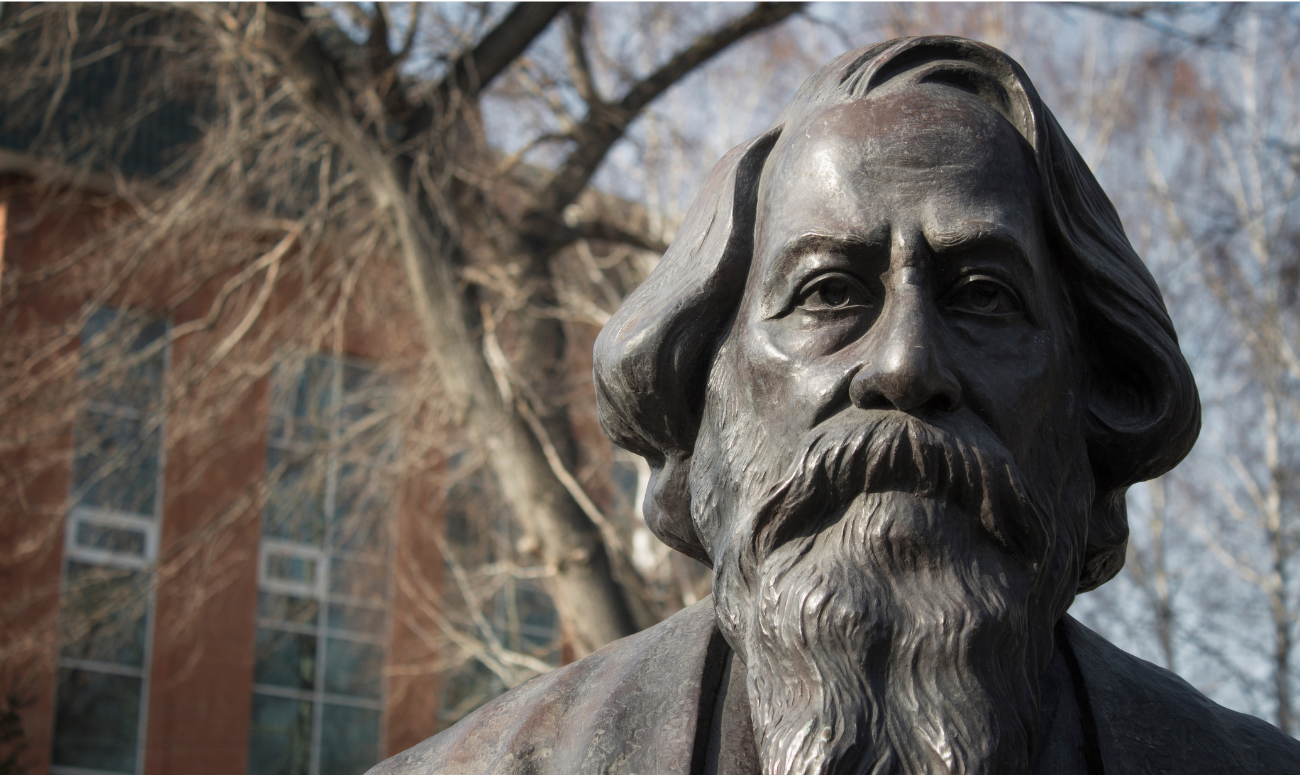 Rabindranath Tagore & His Unknown Story