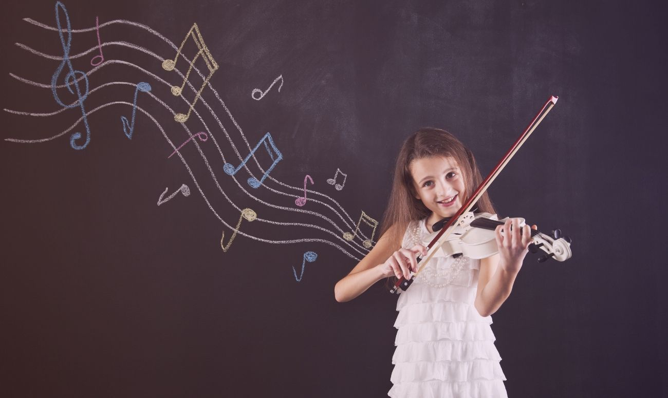 Music Helps Improve Grades! Yes, That's True!