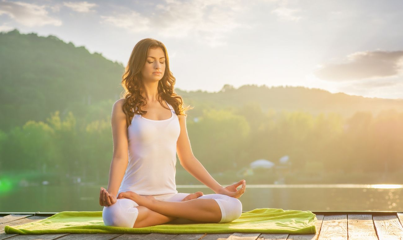 Top 10 Yoga and Meditation Channels To Follow On YouTube